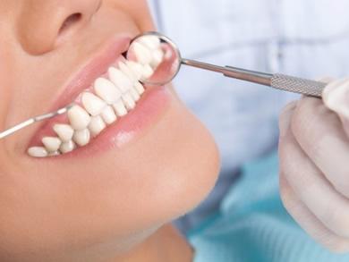 Tratamento dentista