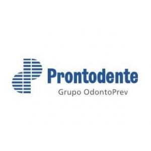 logo prontodente
